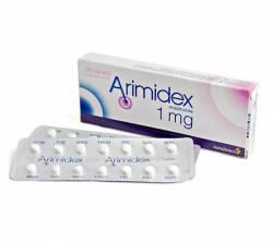 Arimidex 1 mg (28 pills)