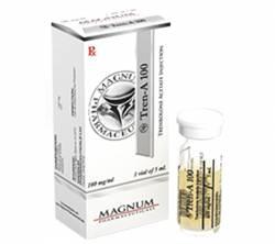 Tren-A 100 mg (1 vial)