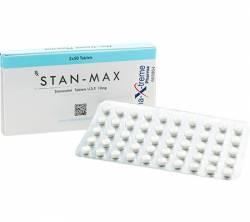 Stan-Max 10 mg (100 tabs)