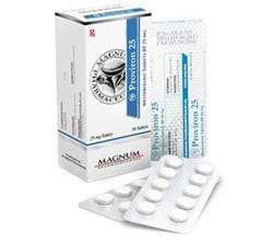 Proviron 25 mg (50 tabs)