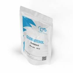 Clenbuterol 40 mcg (100 tabs)