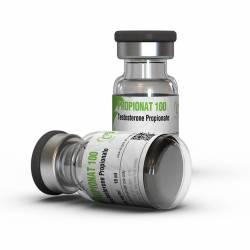Propionat 100 mg (1 vial)