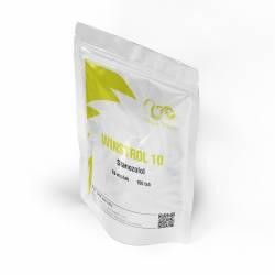 Winstrol Oral 10 mg (100 tabs)