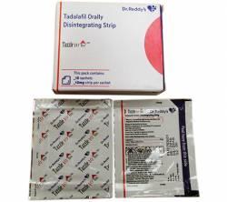 Tazzle FM 10 mg (10 strips)