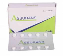 Assurans 20 mg (30 pills)