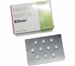 Elinal 1 mg (10 pills)