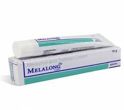 Melalong Cream 2.0%/0.01% (1 tube)