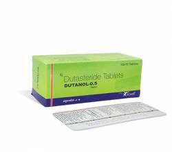 Dutanol 0.5 mg (10 pills)