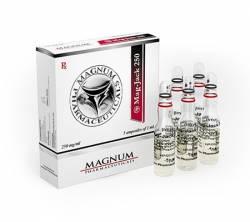 Mag-Jack 250 mg (5 amps)