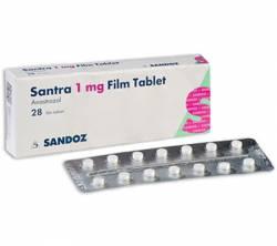 Santra 1 mg (28 tabs)