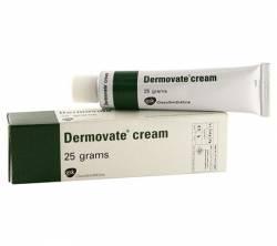 Dermovate Cream 0.05% (1 tube)