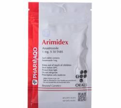 Arimidex 1 mg (50 tabs)