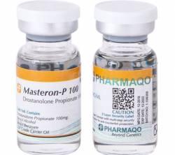 Masteron-P 100 mg (1 vial)