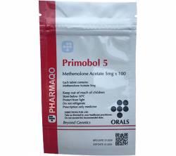 Primobol 5 mg (100 tabs)