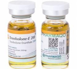 Trenbolone-E 200 mg (1 vial)