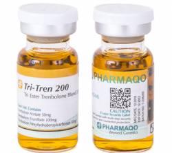 Tri-Tren 200 mg (1 vial)