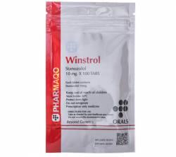 Winstrol 10 mg (100 tabs)