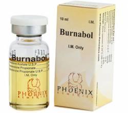 Burnabol 150 mg (1 vial)