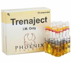Trenaject 100 mg (1 vial)
