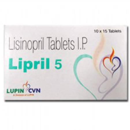Order Lipril SC
