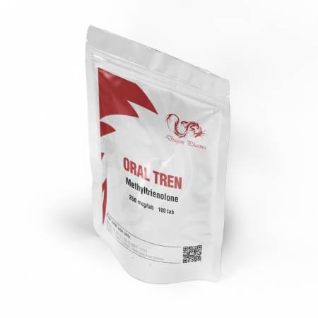 Buy Oral Tren Phoenix
