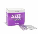 Azee 1000 mg (1 pill)