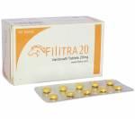 Filitra 20 mg (10 pills)