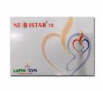 Nebistar 10 mg (10 pills)