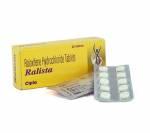 Ralista 60 mg (10 pills)