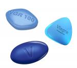 ED Trial Pack: Viagra Prof 100 + Viagra 100 + Viagra Super Act 100 (30 pills) (30 pills)