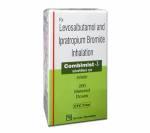 Combimist L Inhaler 70 mcg (1 inhaler)