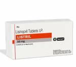 Listril 10 mg (15 pills)