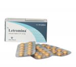 Letromina 2.5 mg (30 pills)