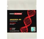 ANADROL 50 mg (100 tabs)