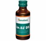 LIV-52 DS Syrup 100 ml (1 bottle)
