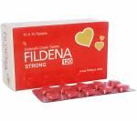 Fildena Strong 120 mg (10 pills)