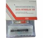 Deca-Intabolin 100 mg (10 amps)