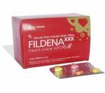 Fildena XXX 100 mg (4 pills)
