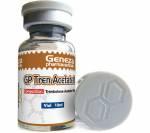 GP Tren Acetate 100 mg (1 vial)