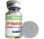 GP Mast 200 mg (1 vial)